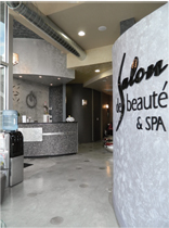 Salon de Beaute & Spa
